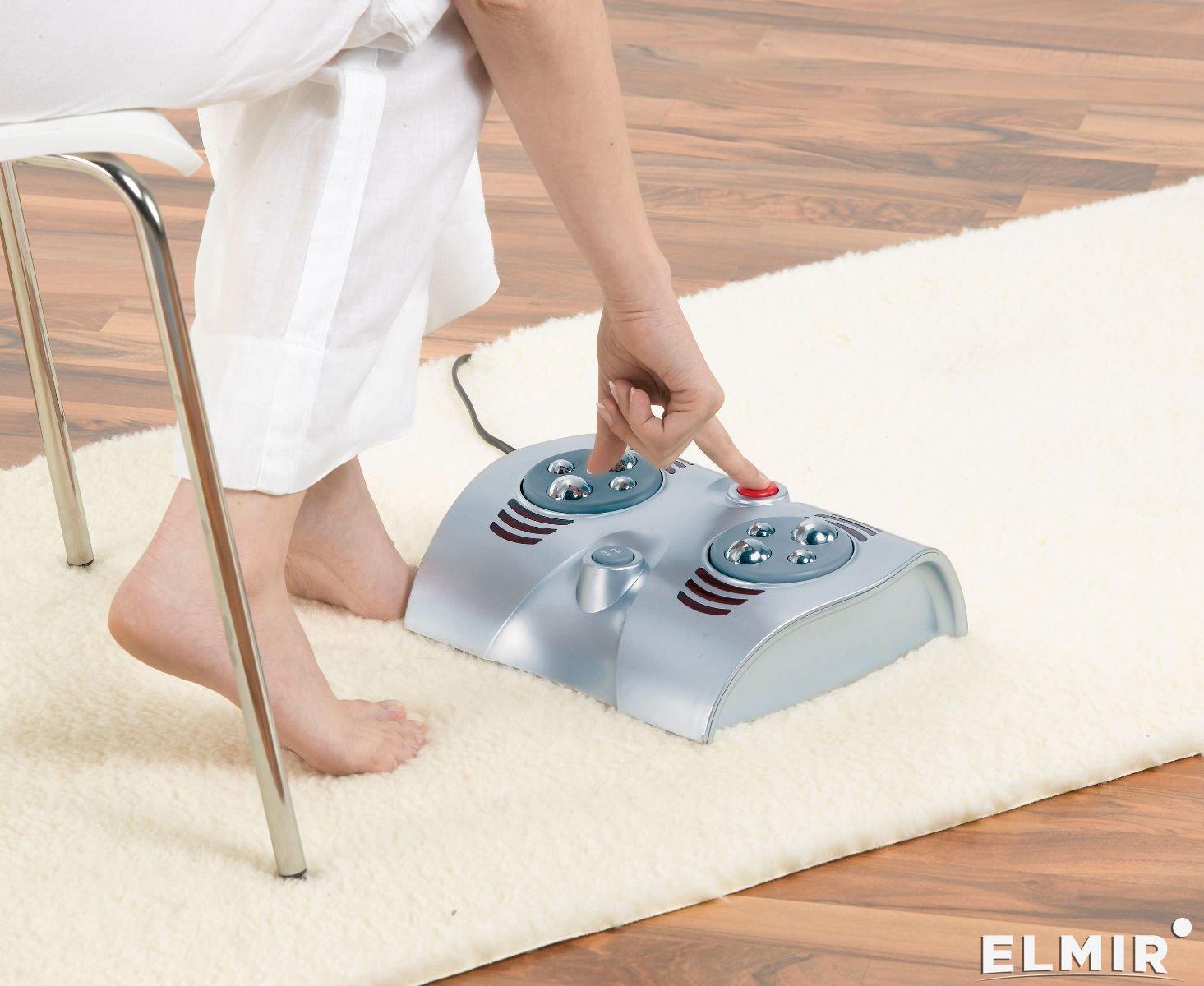 Beurer fm 38 массажер к чему снится красивое женское нижнее белье