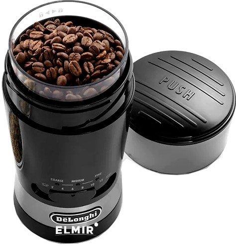 Кофемолка DeLonghi KG 210 - Кофемолки